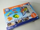 Juguete 3D Maker - foto