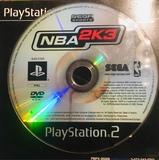 NBA 2K3 - foto