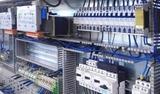 InstalaciÓn elÉctrica en una comunidad - foto