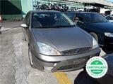 ASIENTOS Ford focus daw dbw - foto