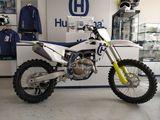 HUSQVARNA - FC 450 - foto