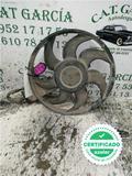 ELECTROVENTILADOR Volkswagen touareg - foto