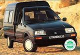 RADIO / CD Citroen c15 1985 - foto