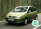 RADIO / CD Renault scenic i ja 1999 - foto