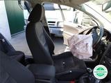 interior completo volkswagen golf - foto