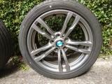 """Llantas M 18\"""" BMW originales - foto"""