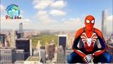 Video especial de Spiderman - foto