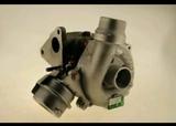 Turbos refabricados - foto