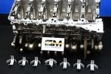 3000cc fabricación de motor 4jx1 - foto
