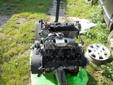 Motor Tdv6 306td B1223 Land Rover Range  - foto