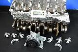 3000cc fabricación de motor mdcna - foto