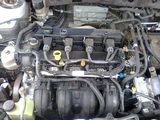 Motor 89tys Ford Mondeo 2.0 Gasolina - foto