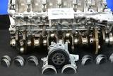 3000cc motor 0kms mctba - foto