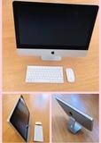 iMac 21,5 ssd - foto