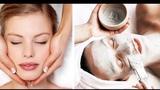 higiene facial - foto