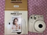 Cámara de fotos Instax Mini 8 - foto