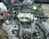 4.6 v8 gt caja de cambios gearbox mustan - foto