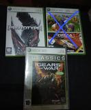 Juegos Xbox - foto