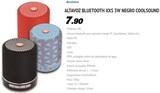 Altavoz bluetooth auriculares sonido - foto