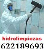 Hidrolimpiezas generales - foto