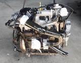 Motor volkswagen golf iv    agr - foto
