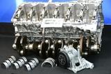 4hz 2200cc servicio rectificación motor - foto