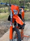 KTM - 350 EXC - foto