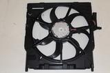 Ventilador radiador BMW F15 F16 - foto