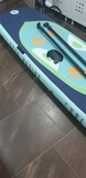 PADDLE SURF AQUA MARINA FAMILY - foto