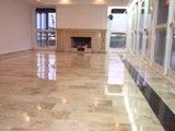 Abrillantado pulidos terrazo marmol - foto