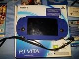 consola PS Vita - foto