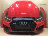 Audi rs5 8w frente delantero completo pa - foto