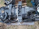 Caja de cambios gearbox + retarder scani - foto