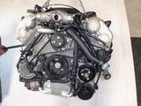 Motor porsche cayenne 7p5 lift 4.8 turbo - foto