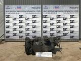 Caja de cambios gearbox scania r124 gr 9 - foto