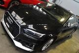 Audi rs5 8w capot faros frente delante a - foto
