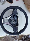Vendo volante mercedes clase b - foto