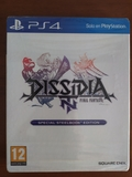 Final Fantasy Dissidia NT ps4 precintado - foto