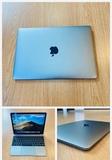 "macbook 12"" i7 / 16gb de ram / ssd 500gb - foto"