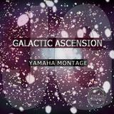 Galactic Ascension-Yamaha MONTAGE y MODX - foto
