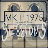 MKI 1975 Sessions Yamaha MONTAGE y MODX - foto