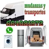 transporte y mudanzas 664081972 - foto