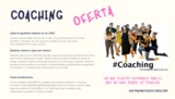 Empieza a creer en ti. Coaching Gratis - foto
