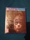 Hellblade senua\\\'s sacrifice ps4 nuevo - foto