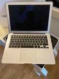 MacBook Air 13' como nuevo SSD - foto