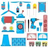 técnico electricista y electrodomésticos - foto