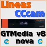 CCcama para tu Gtmedia...Estables - foto