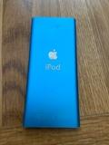 Ipod nano de 4gb color azul De apple - foto