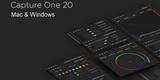 Capture One 20 Pro  /((Windows/MacOS))/ - foto