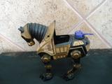 Stridor caballo masters del universo he- - foto